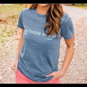 Southern Marsh T-shirt Med SEAWASH RUSTIC 2019